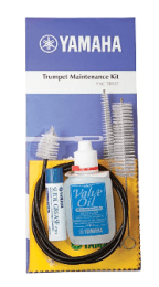 Yamaha Trumpet Care Kit