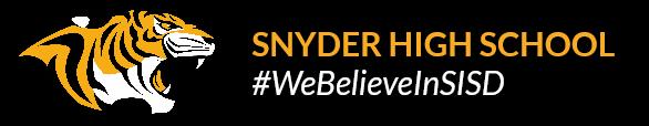 Snyder High School