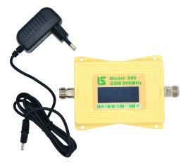 Усилитель GSM репитер Орбита RP-980-3 (900MHz)/50