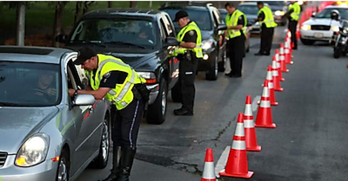 New York Drivers Surprised By New Rule