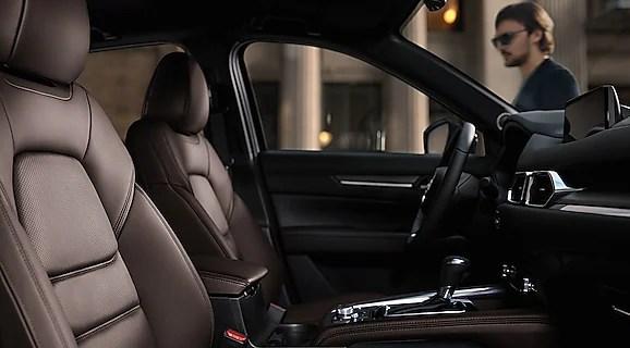 Entérate de cómo el Mazda CX-5 2020 cambiará la manera en que manejas