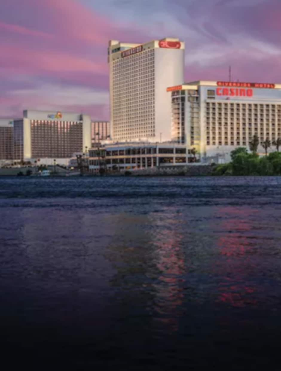 5 Reasons Why You Need to Discover the Hidden Gems of Laughlin