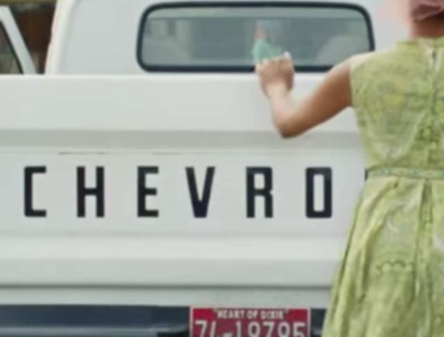 See Chevy Silverado's Story History in Just 30 Seconds: Learn More