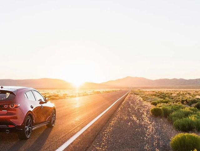 Driving America's Loneliest Road