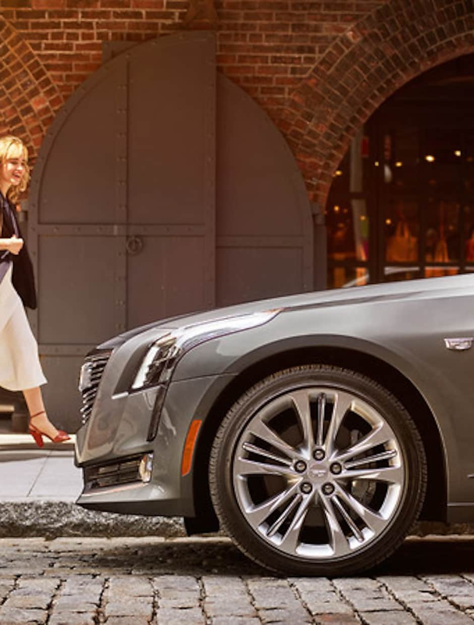 How This Luxury Vehicle Subscription Service Is Changing the Game