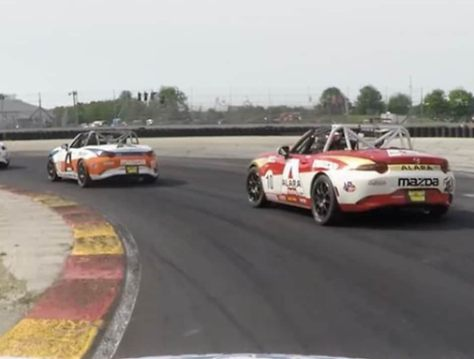Focusing on What's Important: Tips From Seasoned Racers