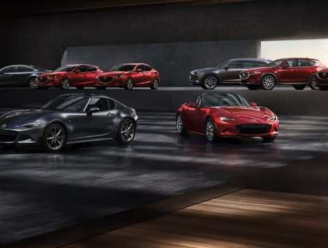 Mazda Named 2019's Best Car Brand: See Their Latest Accolade