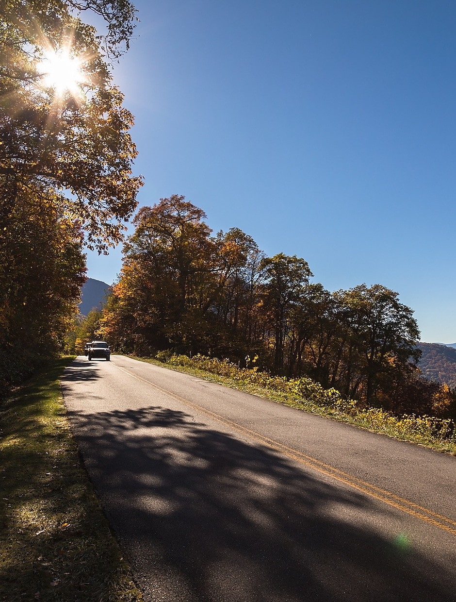 Find the Beauty of Fall on One of These Incredible Road Trips
