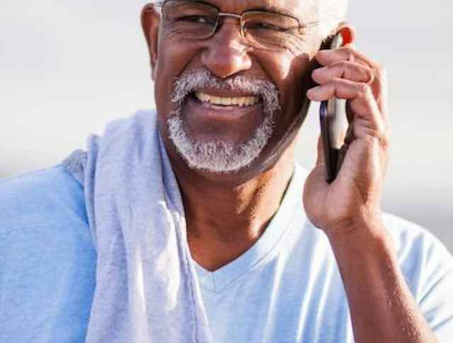 If You're Over 55, This May Be the Best Phone Plan For You