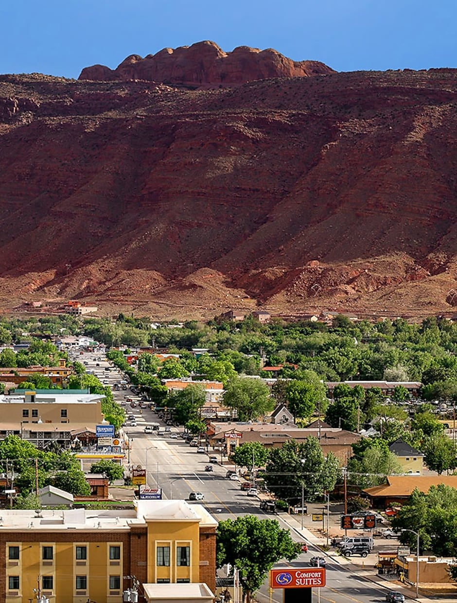 Planning a Trip to Moab? Make Sure You Visit These Food Spots