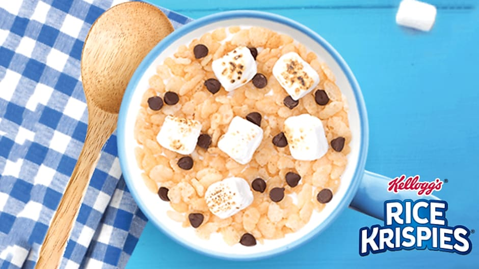 Love Breakfast Even S'more: Find Your Inspiration