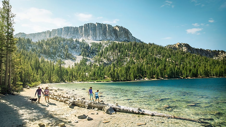 5 Photos That Prove Mammoth Lakes Is Full of Awesome Adventures