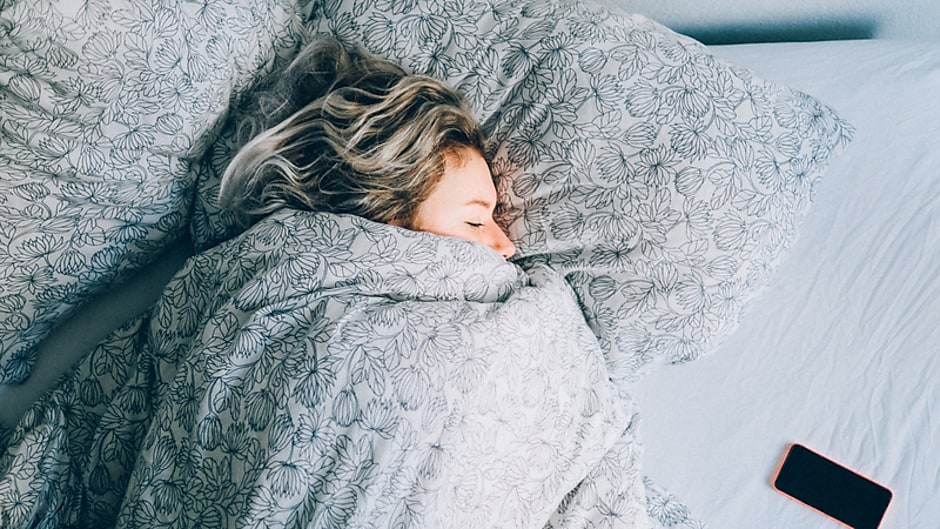 Have You Considered These Tips For Better Sleep?