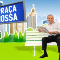 """""""A Praça é Nossa"""" desta quinta-feira (29/09/2016) - Diversão garantida no SBT"""