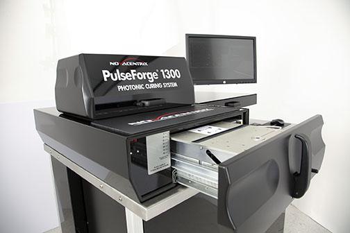 PulseForge 1300