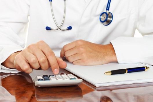 Médicos e Contabilidade Online: uma solução para sua falta de tempo.