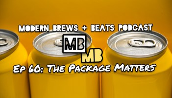 Cover image for episode 60 of Modern Brews + Beats