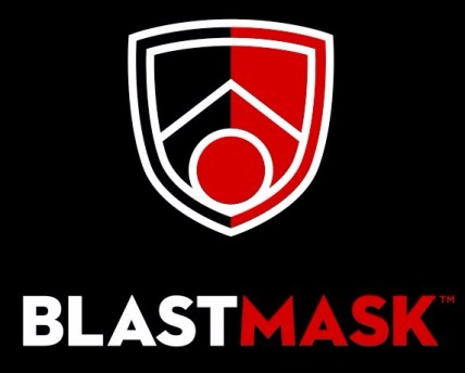 BlastMask Logo