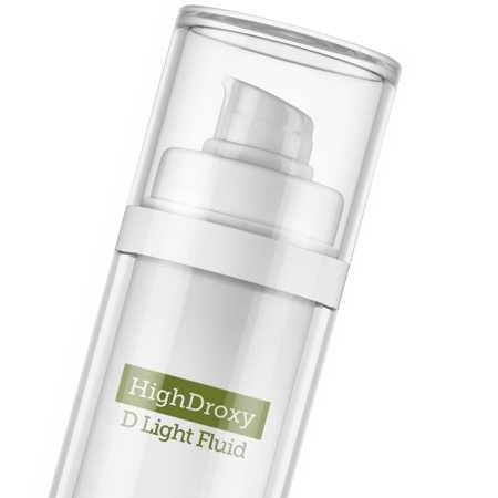 HighDroxy D Light Fluid