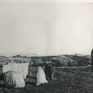 Nua Collective - Artist - Pauline Gibbons - Kealkil Stone Circle