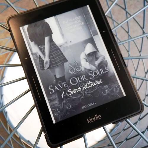 Save our Souls - Elle Guyon
