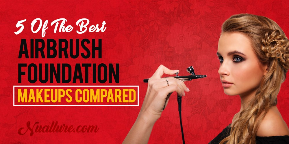 If you've spent years trying to perfect your foundation application, only to keep encountering pesky lines, smudges, and blemishes, airbrush makeup should ...