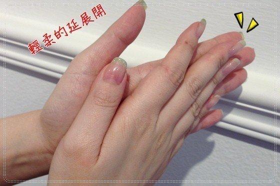 指緣油取代護手霜保養雙手