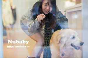 20160323 Yuka - Nubaby的店狗 - Yuka