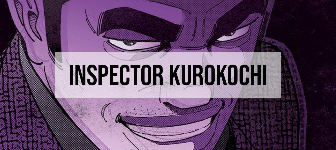 Inspector Kurokochi