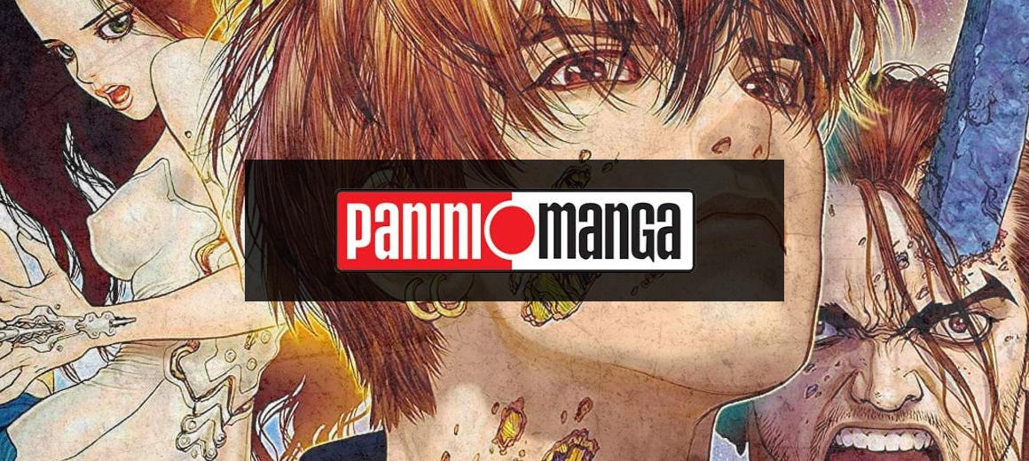 Panini Manga España