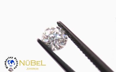 Tratado de Kimberley – Diamantes procedentes de zonas libres de conflicto