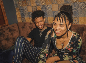 Nasty c girlfriend photo