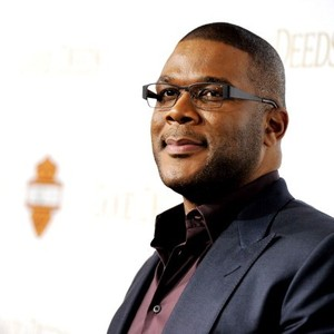 Tyler perry - richest black actor in the world 2020