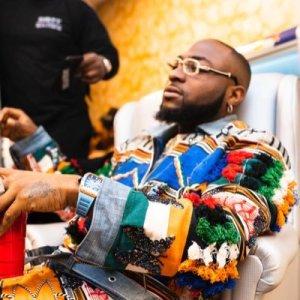 Davido richest musician in Africa 2020