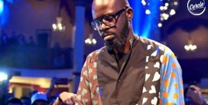 black coffee - richest african musicians 2020