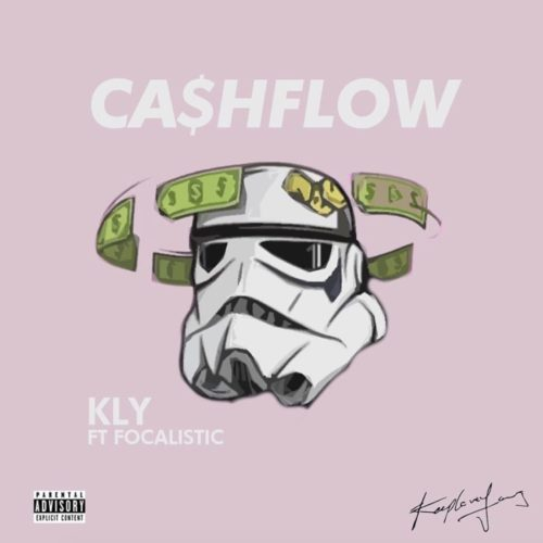 KLY Cashflow Lyrics