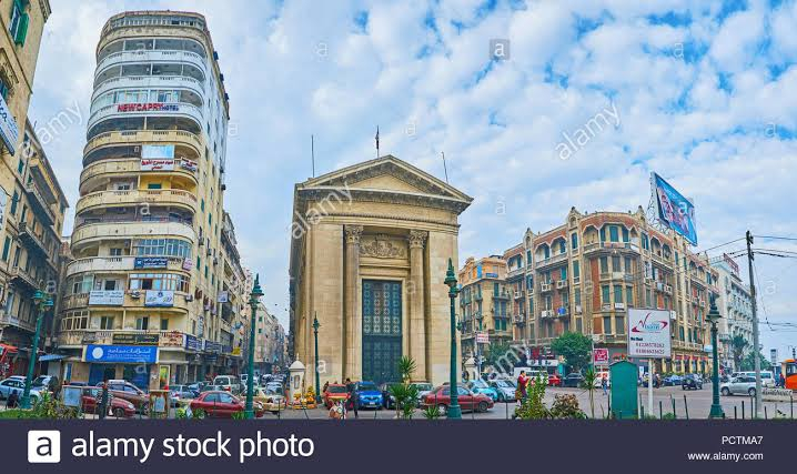 Egypt top 10 largest economies in Africa 2020