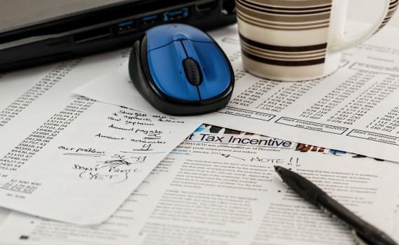 Deducciones I+D+I Impuesto Sociedades