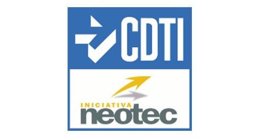Resolución provisional neotec 2020