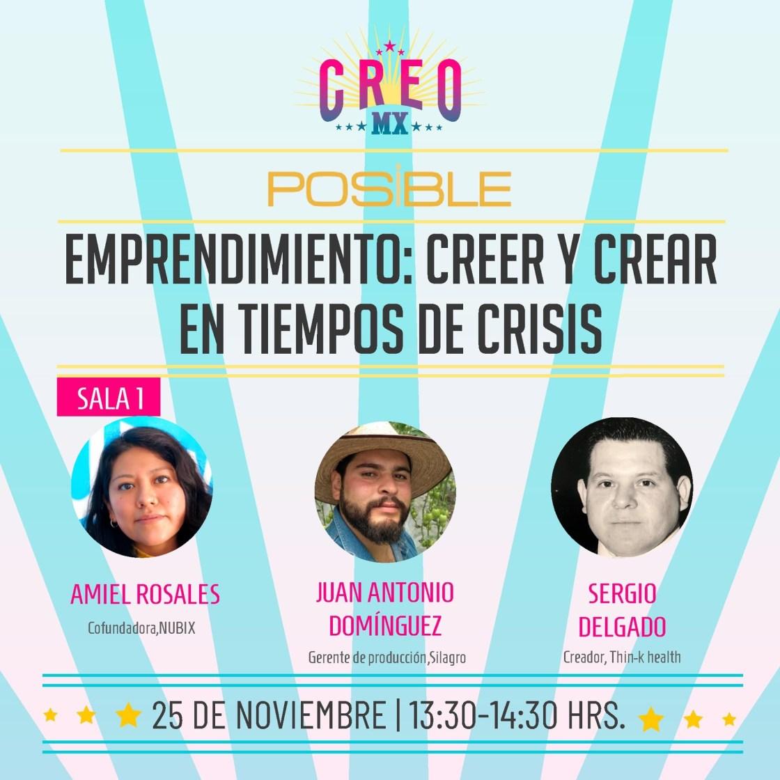 creomx