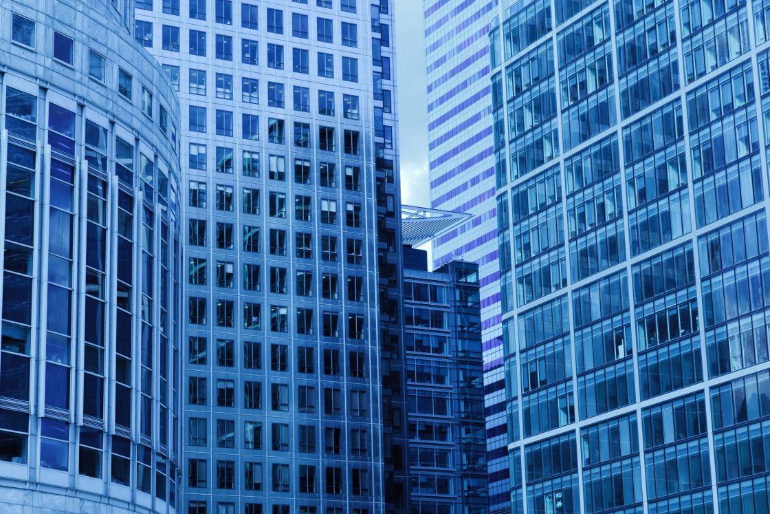 edificios nubix