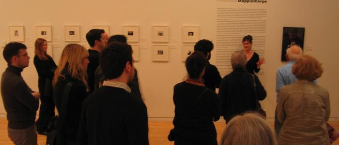 Winter 2009 Exhibitions: A Curator's Perspective