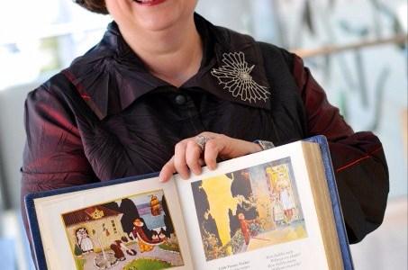 Block Museum staff proud to be 'Readers of Evanston'