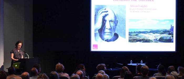 Inside the Art and Science of Picasso's Blues [Video]