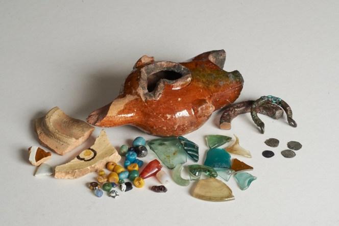 18-CaravansofGOld-Tadmekka Fragments
