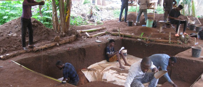 Archaeologists gather at Northwestern to share latest discoveries about medieval Saharan Africa