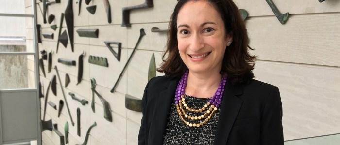 Meet Elisa Quinlan, Director of Development