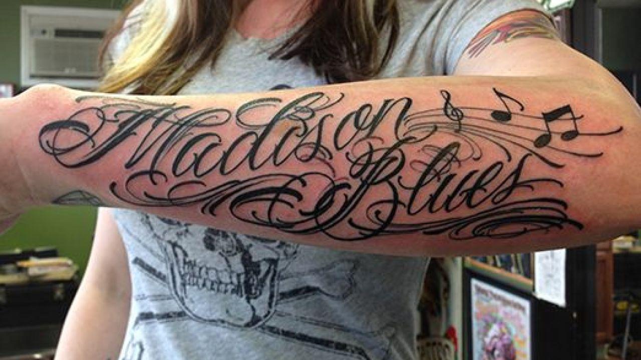 Convertidor De Letras Cursivas Para Tatuajes tipos de letras para un tatuaje - iceman ink
