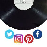 social media músicos