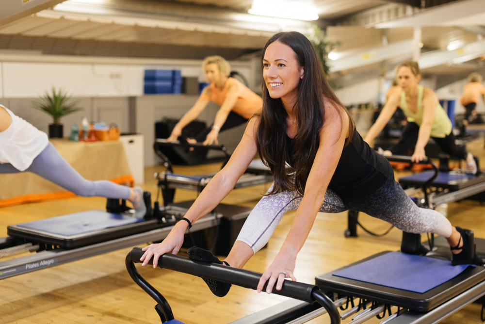reformer pilates henley on thames nubodi pilates private classes lizzie